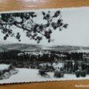Postales: POSTAL FOTOGRAFICA. MONASTERIO DE VERUELA TARAZONA ZARAGOZA. VISTA DEL CONJUNTO. FERRANIA.. Lote 155647754