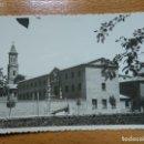 Postales: POSTAL FOTOGRAFICA. VERUELA TARAZONA ZARAGOZA. VISTA CASA DE EJERCICIOS DESDE LA HUERTA. FERRANIA.. Lote 155649158