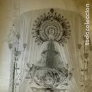 Postales: TAUSTE ZARAGOZA Nª Sª SANCHO ABARCA NEGATIVO ORIGINAL CELULOIDE POSTAL EDICIONES ARTIGOT ZARAGOZA. Lote 155809538