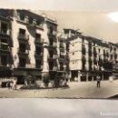 Postales: TERUEL. POSTAL NO.5 PLAZA DE CARLOS CASTEL (TORICO). EDITA: GARCIA GARRABELLA (H.1950?). Lote 155867482