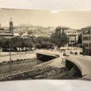 Postales: CALATAYUD (ZARAGOZA) POSTAL NO.80, VISTA PARCIAL. AL FONDO EL CASTILLO. EDITA: EDICIONES PARIS. Lote 155868698