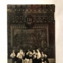 Postales: TERUEL. POSTAL ANIMADA NO.6, RETABLO DE LOS AMANTES. EDITA: EDICIONES SICILIA (A.1961). Lote 156837254