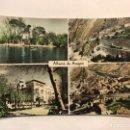 Postales: ALHAMA DE ARAGÓN (ZARAGOZA) POSTAL NO.32, VISTAS DE LA CIUDAD. EDITA: L. MONTAÑÉS (A.1962). Lote 158545092