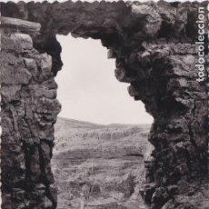 Postales: ALBARRACIN (TERUEL) VISTA DESDE EL CASTILLO - EDICIONES SICILIA Nº 20 - S/C. Lote 159446302
