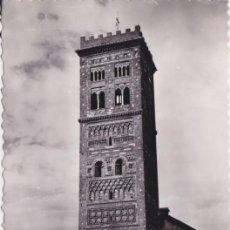 Postales: TERUEL, TORRE DE SAN MARTIN - EDICIONES SICILIA Nº 40 - S/C. Lote 159446454