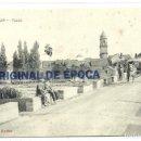 Postales: (PS-60087)POSTAL DE LABUERDA-PASEO. Lote 159675098