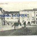 Postales: (PS-60089)POSTAL DE LABUERDA-PLAZA. Lote 159675346