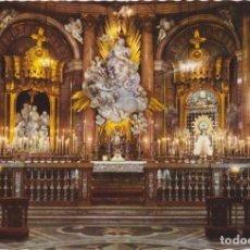 Postales: ZARAGOZA, SANTA CAPILLA DE LA VIRGEN DEL PILAR - GARCIA GARRABELLA Nº 710 - S/C. Lote 160875574