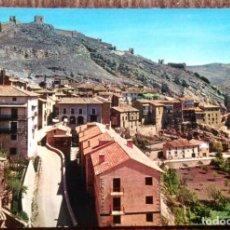 Postales: ALBARRACIN -. VISTA PARCIAL. Lote 161210906