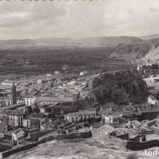 Postales: POSTAL DE CALATAYUD - VISTA PARCIAL. Lote 162768798