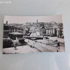 Postales: TARJETA POSTAL - TARAZONA Nº 11 - ZARAGOZA - EDICIONES DARVI - ZARAGOZA - SIN CIRCULAR. Lote 162964186
