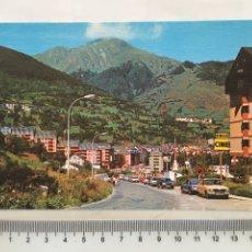 Cartoline: POSTAL. VIELLA. VALLE DE ARAN. VISTA PARCIAL. ED. ARRIBAS. H. 1975?.. Lote 163439901