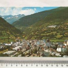 Postales: POSTAL. VIELLA. VISTA GENERAL ED. SICILIA. H. 1970?.. Lote 163477094
