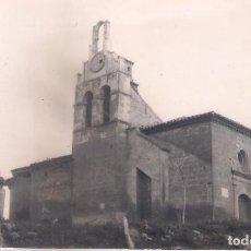 Postales: POSTAL DE NOVALES - VISTA PARCIAL - HUESCA .. Lote 163955346