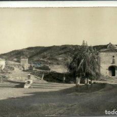 Postales - (PS-60342)POSTAL DE BELMONTE DEL MEZQUIN(TERUEL)-VISTAS - 164410210