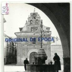 Postales - (PS-60349)POSTAL DE ALLOZA(TERUEL)-VISTAS ERMITA S.BLAS - 164413534