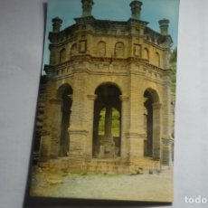 Postales: POSTAL TARAZONA -EL CRUCIFIJO .-COLOREADA--CM. Lote 166052638