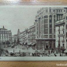 Postales: ZARAGOZA. EL COSO. . Lote 167616600