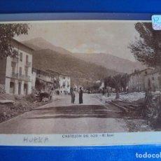 Postales: (PS-60718)POSTAL DE CASTEJON DE SOS-EL REAL. Lote 168263264
