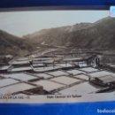 Postales: (PS-60668)POSTAL DE PERALTA DE LA SAL-VISTA GENERAL DEL SALINAR. Lote 168280920