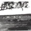 Postales: POSTAL FOTOGRÁFICA- ALCAMPEL.- VISTA GENERAL. HUESCA. CIRCULADA- 1967. Lote 168342956