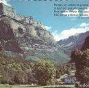 Postales: [POSTAL] PIRINEOS ARAGONESES. PARQUE NACIONAL DE ORDESA (HUESCA) CON TEXTO BÍBLICO (SIN CIRCULAR). Lote 168494692