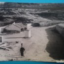 Postales: VALDEALGORFA POSTAL FOTOGRAFÍCA LA FUENTE VIEJA TERUEL AÑOS '60. Lote 168510632