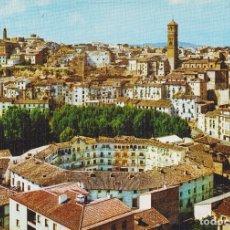 Postales: TARAZONA, CIUDAD MUDEJAS, PLAZA DE TOROS VIEJA - EDICIONES SICILIA Nº 17 - ESCRITA. Lote 168854012