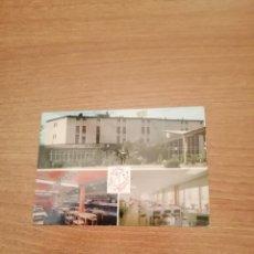 Postales: POSTAL HOTEL RESTAURANTE ALFAJARIN SIN CIRCULAR. Lote 170849915