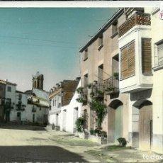 Postales: (PS-61041)POSTAL DE CRETAS(TERUEL)-VISTA PARCIAL.EXCLUSIVAS NIEVES CARCELLER. Lote 170864455