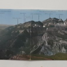 Postales: CANFRANC - CANDANCHÚ - AISA PIRINEO ARAGONES (HUESCA). Lote 171068289