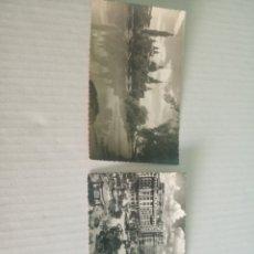 Postales: POSTALES ZARAGOZA. Lote 171231328