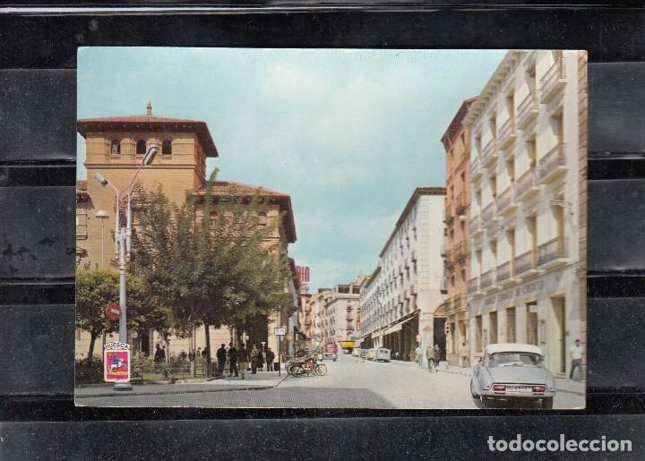 2009. HUESCA. PORCHES DE GALICIA (Postales - España - Aragón Moderna (desde 1.940))