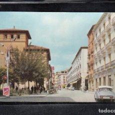 Postales: 2009. HUESCA. PORCHES DE GALICIA. Lote 171533432