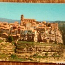 Postales: VILLARLUENGO - TERUEL. Lote 172207742