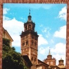 Cartoline: TERUEL - CATEDRAL. Lote 172211608