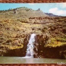 Postales: ARCOS DE LAS SALINAS - TERUEL. Lote 172325914