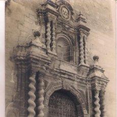 Postales: POSTAL VISTAS DE ALCORISA - TERUEL .. Lote 172568774