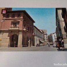 Postales: HUESCA - POSTAL HUESCA - PORCHES DE GALICIA. Lote 172781885