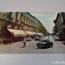 Postales: HUESCA - POSTAL HUESCA - COSO BAJO. Lote 172782335