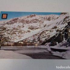 Postales: HUESCA - POSTAL BALNEARIO DE PANTICOSA - VISTA GENERAL. Lote 172822820