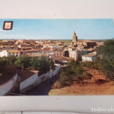 Postales: HUESCA - POSTAL BARBASTRO - VISTA GENERAL. Lote 172829625