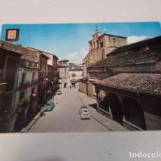 Postales: HUESCA - POSTAL JACA - CATEDRAL ROMÁNICA. Lote 172849990