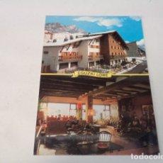Postales: HUESCA - POSTAL SALLENT DE GÁLLEGO - ESTACIÓN DE INVIERNO FORMIGAL. Lote 173399089
