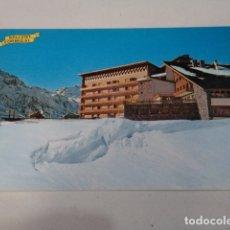 Postales: HUESCA - POSTAL SALLENT - FORMIGAL. Lote 173403447