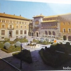 Postales: POSTAL TERUEL - PL.GRAL.VARELA. Lote 173560194