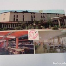 Postales: ZARAGOZA - POSTAL ALFAJARÍN - HOTEL RESTAURANTE ALFAJARÍN. Lote 173564332
