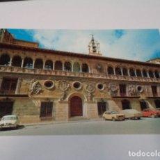 Postales: ZARAGOZA - POSTAL TARAZONA - CASA CONSISTORIAL (ANTIGUA LONJA). Lote 173579935
