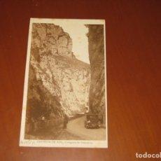 Postales: POSTAL DE CASTEJON DE SOS. Lote 173650949