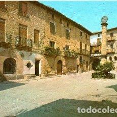 Postales: CRETAS - 6 PLAZA DE ESPAÑA. Lote 175058327